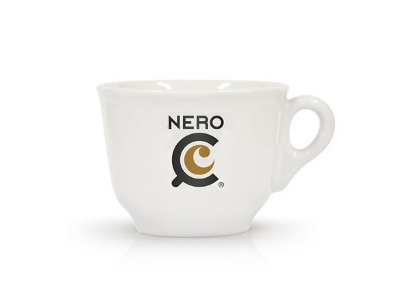 Tazza da cappuccino